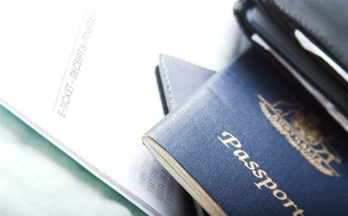 Aussie passport applications go digital