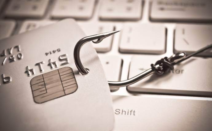 Australians lose $260k to phishing scams