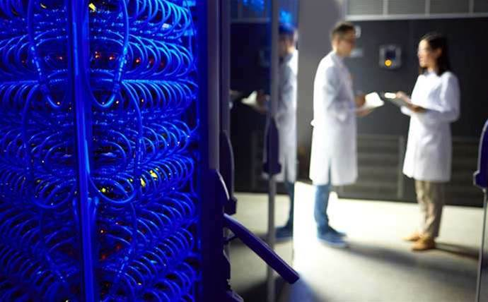 Why Monash is sharing its MASSIVE supercomputing cluster