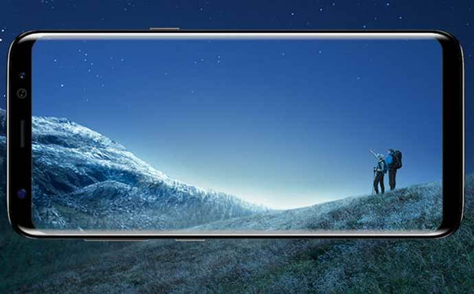 Review: Samsung Galaxy S8