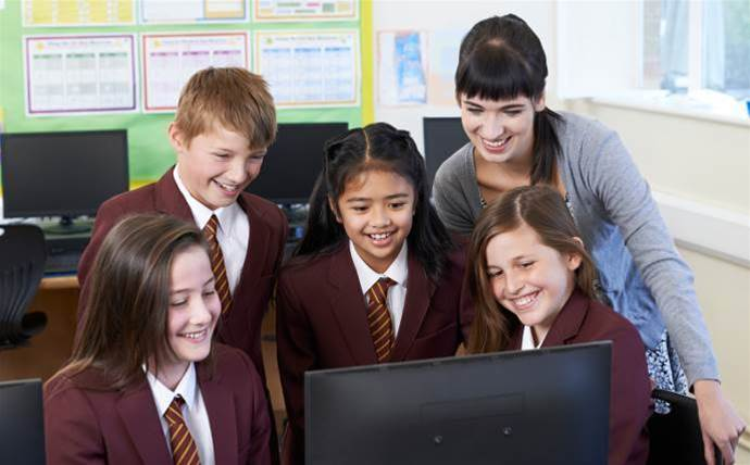 SecureWare delivers endpoint security to Catholic Education South Australia with McAfee