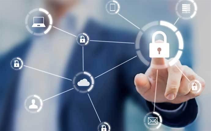 Dicker Data signs security vendor Trend Micro