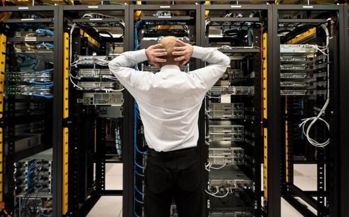 PwC investigates ATO outage