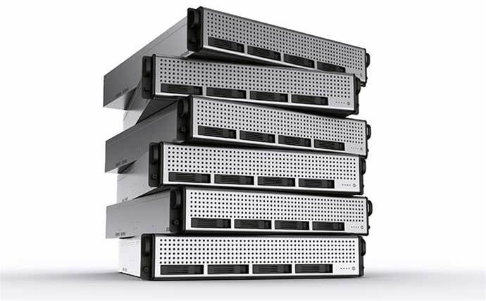 Why Linux might be good for your data centre