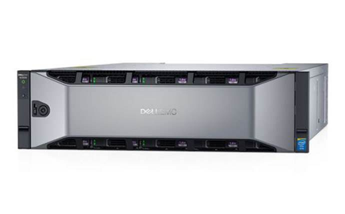 Dell EMC targets NetApp with new all-flash storage arrays