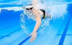 Swimming Australia website cops DDoS attack