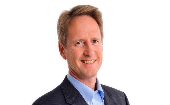 Telstra names Vish Nandlall's replacement