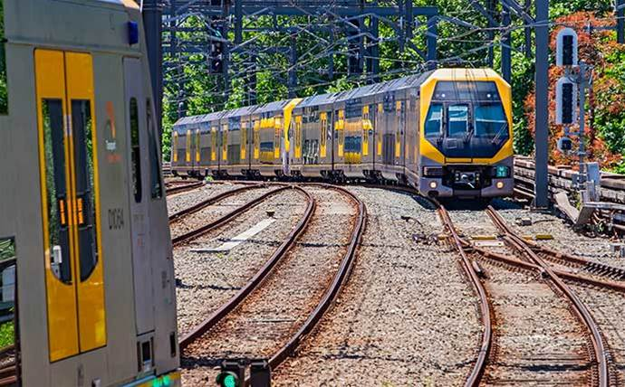 Telstra wins $4.6 million Sydney Trains deal