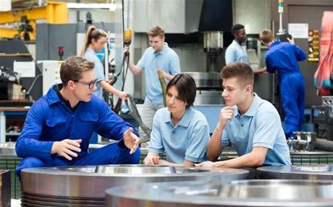 NSW TAFE charges ahead with quick LMBR replacement