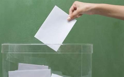 Turnbull, Shorten back electronic voting push