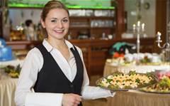 Amazon hiring staff for new restaurant division