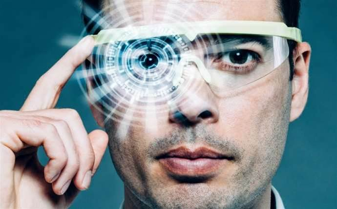 Apple looks at AR glasses in wearables push