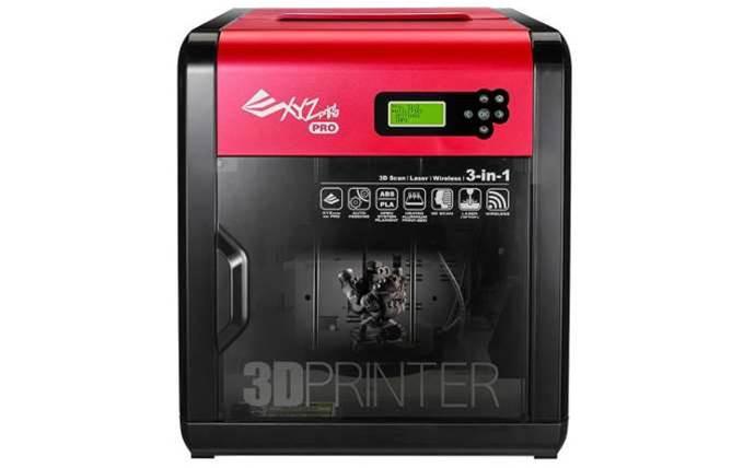 Aussie distie brings 3-in-1 printer to channel