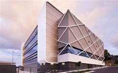 Telstra global unit enters ASX's data centre