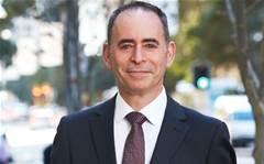 Amcom CEO steps down