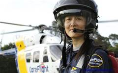 Meet the reseller that rescued CareFlight's communications