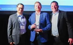 Insight, Data#3 win VMware global partner awards