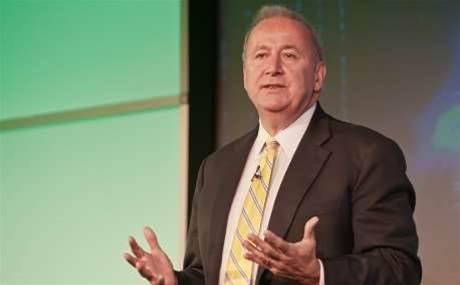 EMC lays off staff at RSA