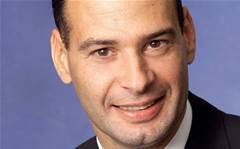 Ex-Schneider Electric boss Francois Vazille joins Oracle