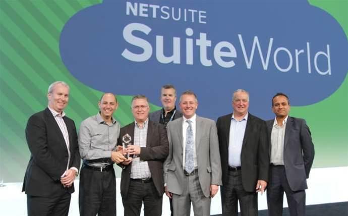 Fast50 duo named top Nutanix, NetSuite performers