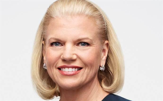 IBM says it won't force customers into the cloud