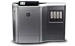 HP puts 3D printing stake in the ground for 2016