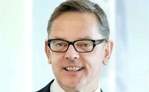 IBM appoints new Australian boss out of Japan