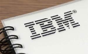 IBM suffers massive Aussie revenue fall