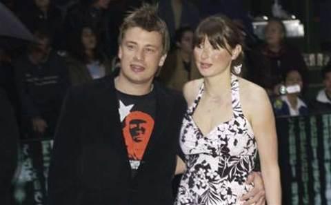Jamie Oliver website again serving up malware