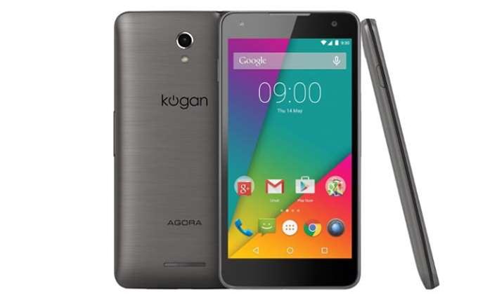 Kogan releases 4G smartphone for $299