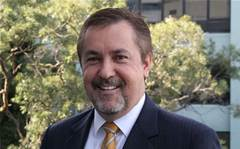 IBM reseller hires Mark Southey