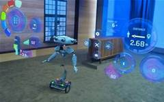 How HoloLens took me to a new world of work and fun