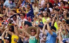 Accenture bowls over Cricket Australia