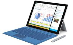 Microsoft announces channel-only Surface Pro 3 bundle
