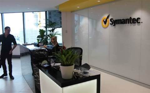 Symantec to face further struggles