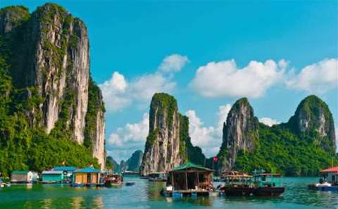 Melbourne tech firm SMS expands in Vietnam