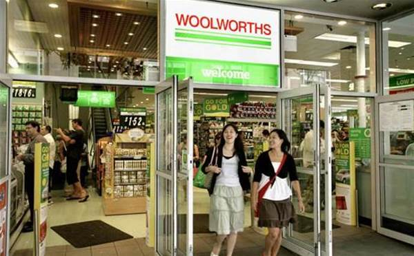 Woolworths to sell landline and content