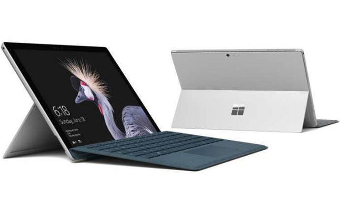 Canalys boss Steve Brazier says Microsoft's Surface range is in big trouble