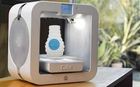Synnex brings 3D printing to Australian homes