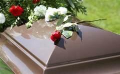 Meg Whitman, Bono attend SurveyMonkey CEO funeral