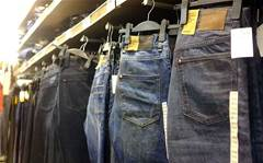 Jeanswest fits best for e-commerce provider