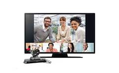 "Another way to get ""business class"" video conferencing"