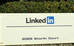 LinkedIn accounts an easy target for hackers
