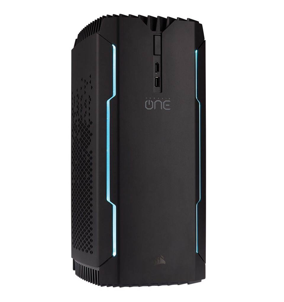 Review: Corsair One Pro gaming PC