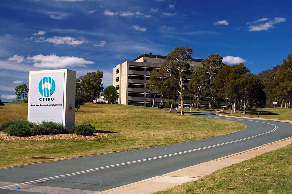 NICTA no more as CSIRO takes over