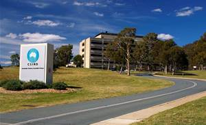 NICTA no more as CSIRO takes over