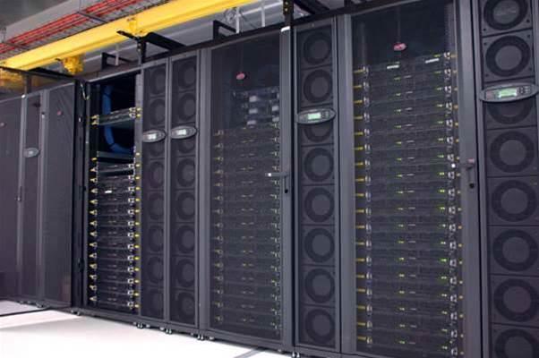 Nvidia targets enterprise supercomputing