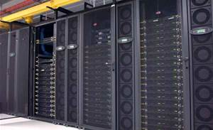 Nvidia targets enterprise supercomputing