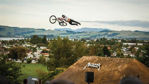 What's the big deal with Crankworx Rotorua?