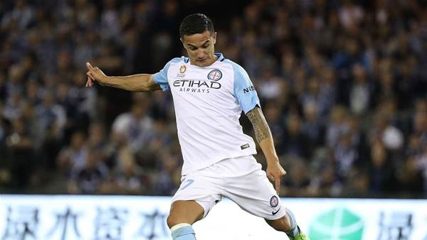 O'Rourke: Cahill brings more than just fans